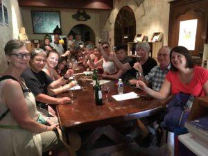 winetour bordeaux entre amis